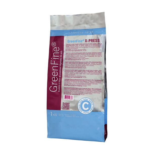 GreenFine<sup>®</sup> X-PRESS