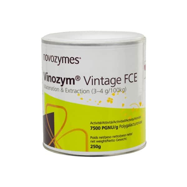 Vinozym<sup>®</sup> <br/>Vintage FCE