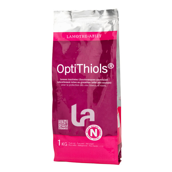 OptiThiols<sup>®</sup>