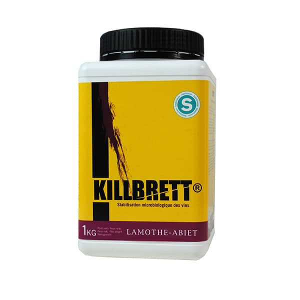 KillBrett<sup>®</sup>
