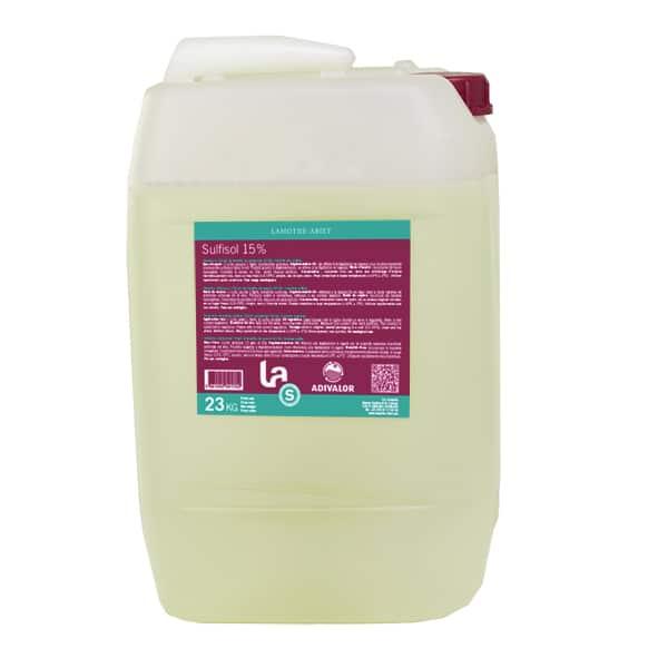 Sulfisol 15%