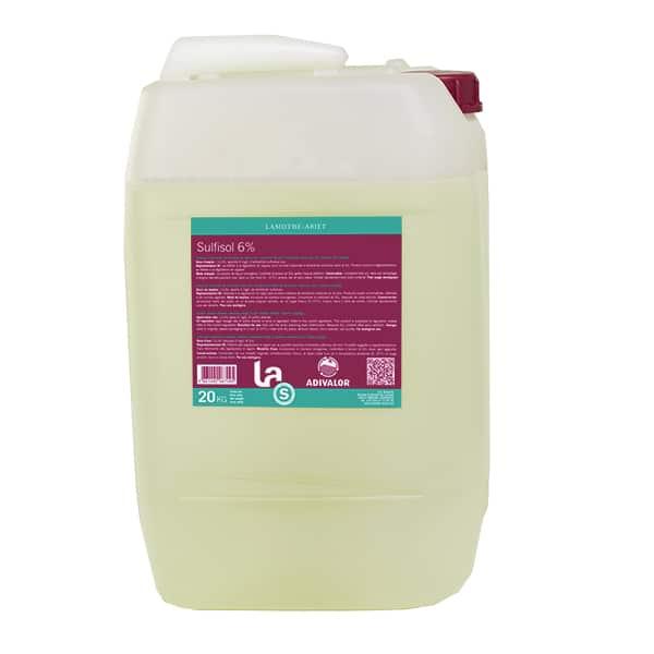 Sulfisol 6%