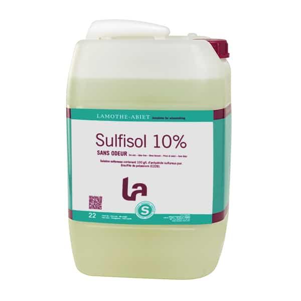 Sulfisol 10%